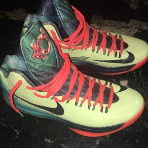 Nike KD 5s area 72 all star